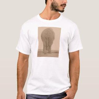 tut meinen wertlosblick großen Sepia T-Shirt