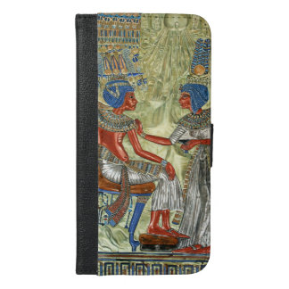 Tutankhamons Thron