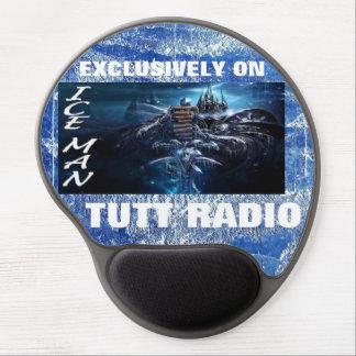 Tutt Radioeis-Mann Mousepad Gel Mouse Matte
