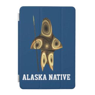 Tuvaaq - Alaska-Eingeborener iPad Mini Hülle
