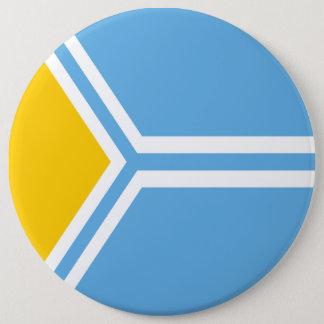 Tuwa kennzeichnen runder button 15,3 cm