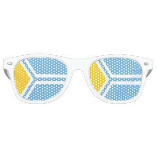 Tuwa kennzeichnen sonnenbrille