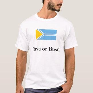Tuwa kennzeichnen - Tuwa oder Fehlschlag! T-Shirt