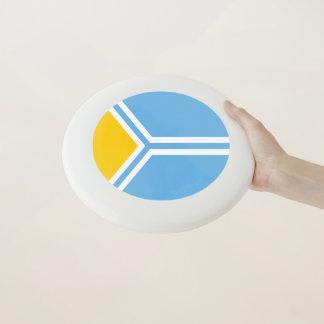 Tuwa kennzeichnen Wham-O frisbee