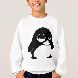 Tux - Pinguin Sweatshirt
