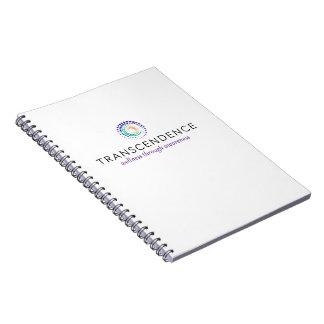 TWC Logo-Notizbuch Spiral Notizblock