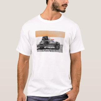 Tweede Wêreldoorlog T-Shirt