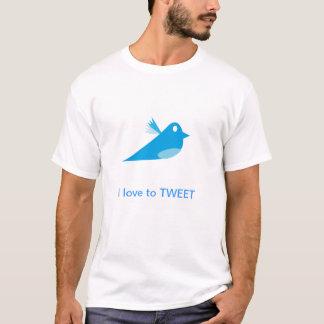 Tweete ich Bbaby T-Shirt