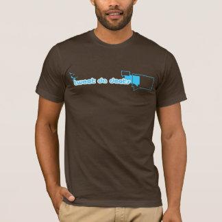 Tweeten DA Deets T-Shirt