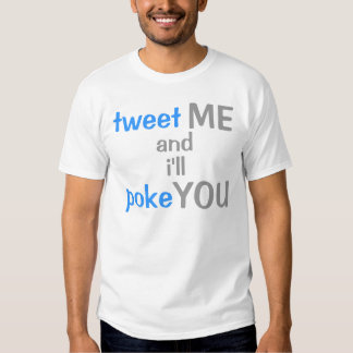 Tweeten Sie T Shirts