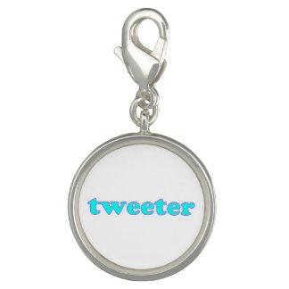Tweeter-Charme Charm