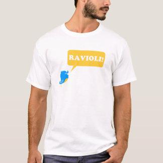 Tweeter - Ravioli-Shirtweiß T-Shirt