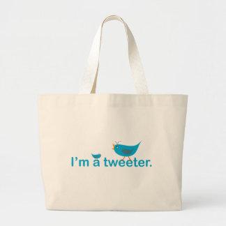 Tweeter Einkaufstaschen