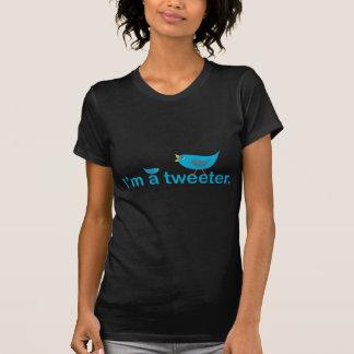 Tweeter T Shirt