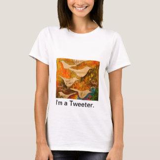 Tweetergang T-Shirt
