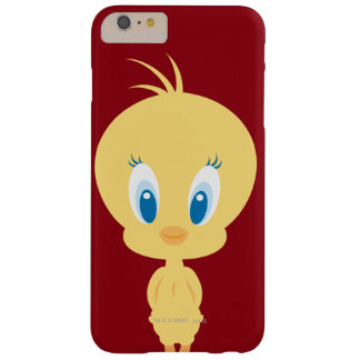 Tweety Anstarren Barely There iPhone 6 Plus Hülle