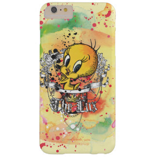 """Tweety """"das Lux """" Barely There iPhone 6 Plus Hülle"""