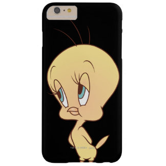 Tweety erröten Pose 11 Barely There iPhone 6 Plus Hülle