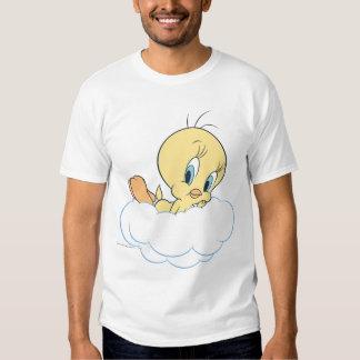Tweety in der Wolken-Pose 3 Shirt