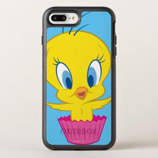 TWEETY™ kleiner Kuchen OtterBox Symmetry iPhone 8 Plus/7 Plus Hülle