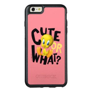 TWEETY™-, niedlich oder was? OtterBox iPhone 6/6s Plus Hülle