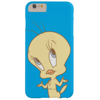 Tweety Shrug Barely There iPhone 6 Plus Hülle