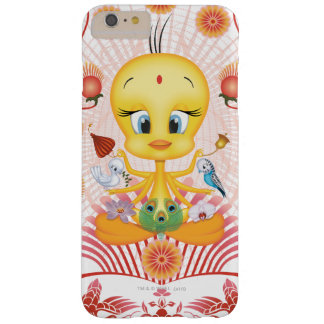 Tweety trifft den Osten Barely There iPhone 6 Plus Hülle