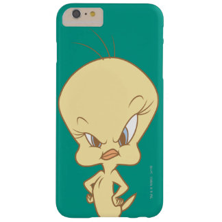 Tweety verärgert barely there iPhone 6 plus hülle