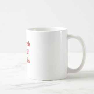 Twerk bis es verletzt kaffeetasse