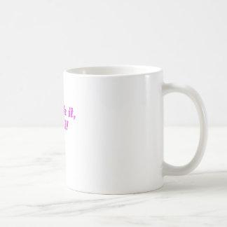 Twerk es Gurl Kaffeetasse