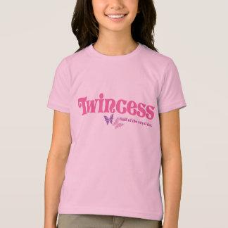 Twincess T-Shirt