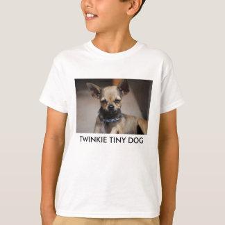 TWINKIE KLEINER HUND T-Shirt