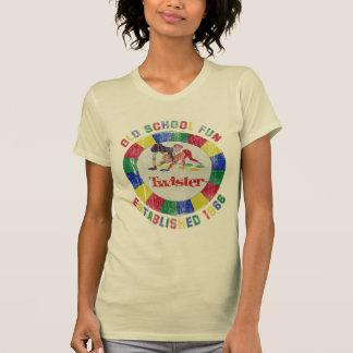 Twister-Abzeichen T-Shirt