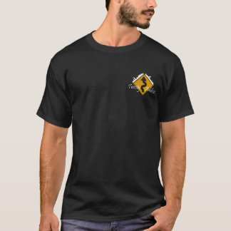 Twisty Süchtige 2 T-Shirt