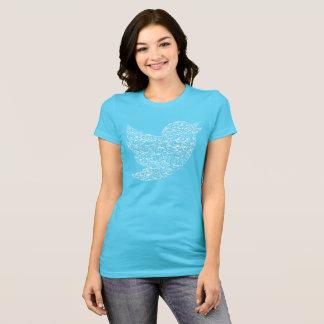 TWIT-BATIK T-Shirt
