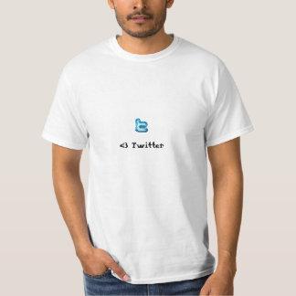 twitter-256, Twitter <3 Hemden