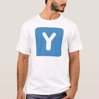 Twitter Emoji Letter DORT T-Shirt