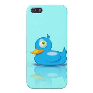 Twitter-Ente Schutzhülle Fürs iPhone 5