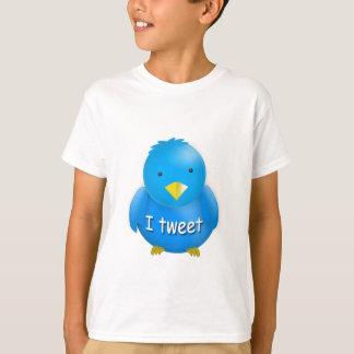 Twitter Hemd