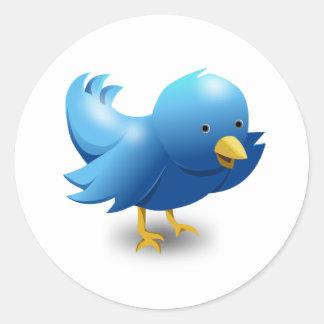 Twitter IBRD Logo