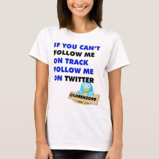 Twitter Lorenzo99 T-Shirt