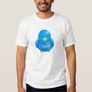 Twitter T-shirt