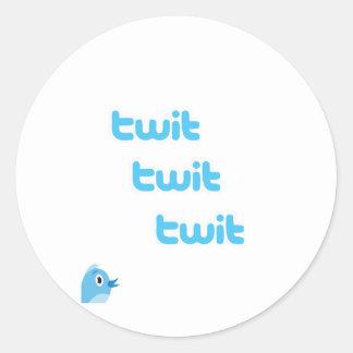 TwitTwittwit-Twitter