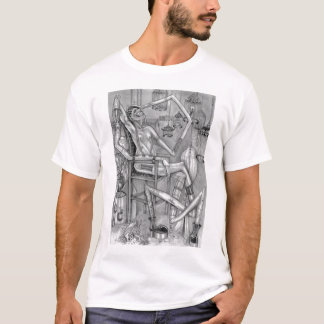 Twitweiß T - Shirt