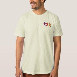 TWLG unterschiedliche Art der Globalisierung T-Shirt
