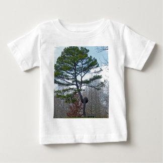 Twsited Baum Baby T-shirt