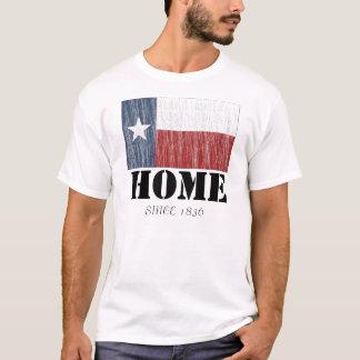 TX111 SEIT 1836 ZUHAUSE T-Shirt