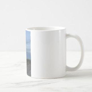 Tybee Insel-helles Haus-Savanne, GA Kaffeetasse