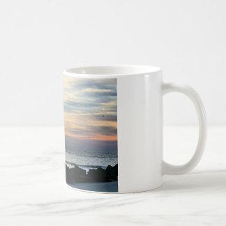 Tybee Strand-Savanne, GA Kaffeetasse