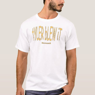 Tyler 4 T-Shirt